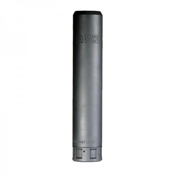 OD S-762RL- Titanium - Ratchet Lock