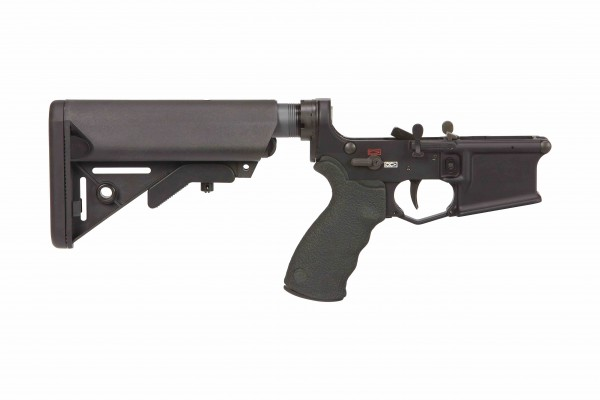 MARS-LS TWO-STAGE SEMI-AUTO LOWER RECEIVER