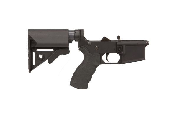 DEFENDER PDW LOWER RECEIVER