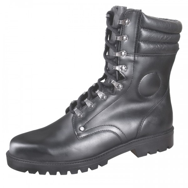 Military Boots, OFFICER, Male