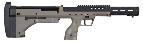 DT SRS A2 COVERT CHASSIS