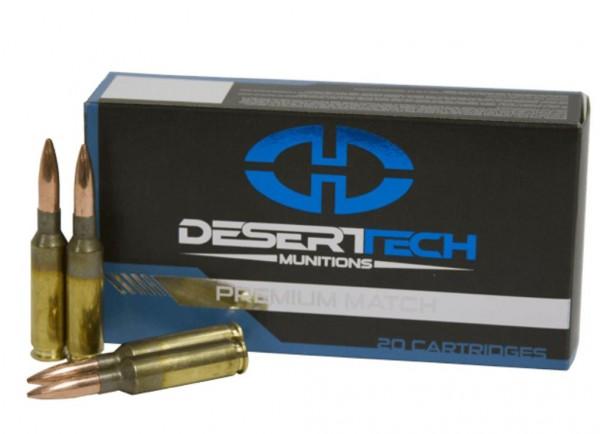 Premium Match Munitions 6.5CM 140GR PTS – 400St.
