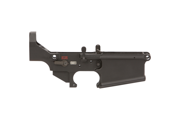 MARS-HS LOWER RECEIVER STRIPPED
