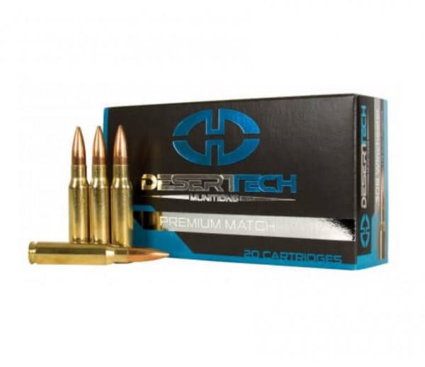 Premium Match Munitions .308WIN 175GR PTS – 400St.