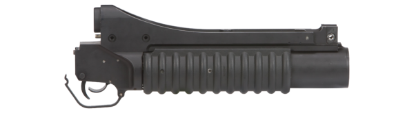 "M203 40MM 9"" M4/M16 BARREL MOUNTED GRENADE LAUNCHER"