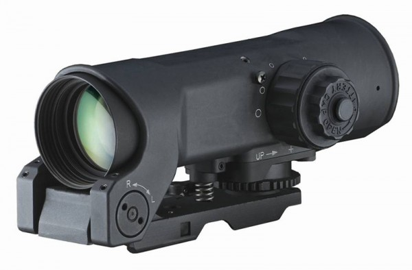 Specteros combat optical sight w picatinny mount incl ard