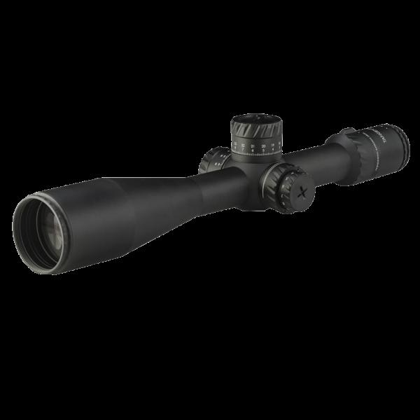 Model TT525P 5-25x56mm Gen 3 XR Reticle
