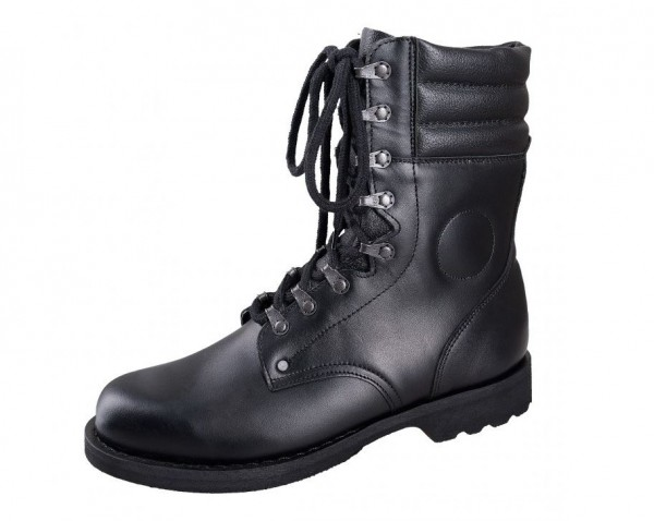 Military Boots, Paratrooper