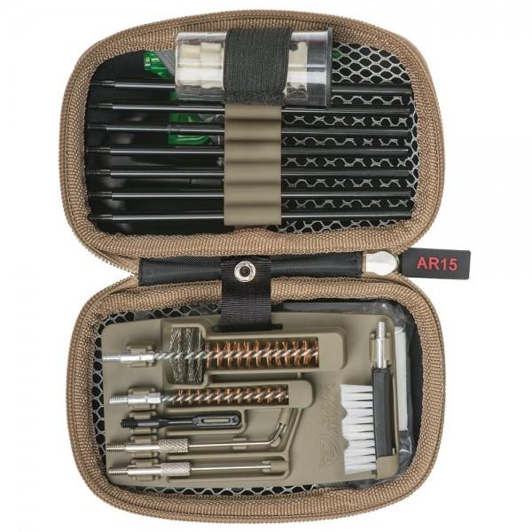 Gun Boss Weapon Cleaning Kits AR15 / AK47
