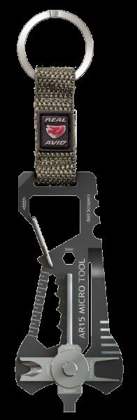 Micro Tool