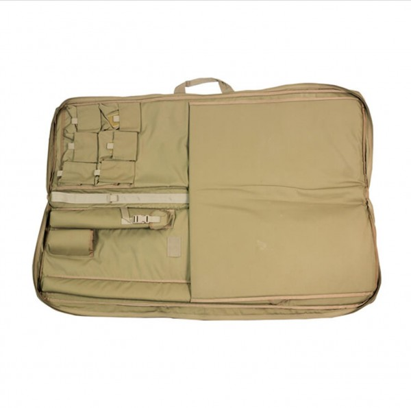 HTI Soft Case FDE w/Backpack Straps