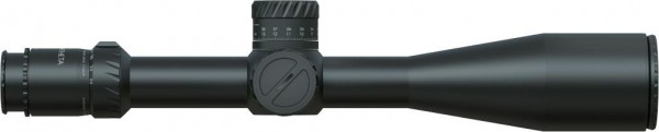 Model TT525P 5-25x56mm Gen 2 XR Reticle