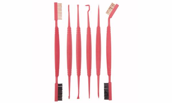 Accu-Grip Picks & Brushes