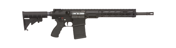 MLKMWS DEFENDER .308 16'' SEMI-AUTO RIFLE SYSTEM