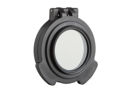WEAPON SIGHT POLARIZERS
