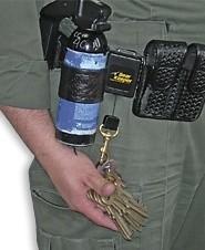 High Security Key Retractor