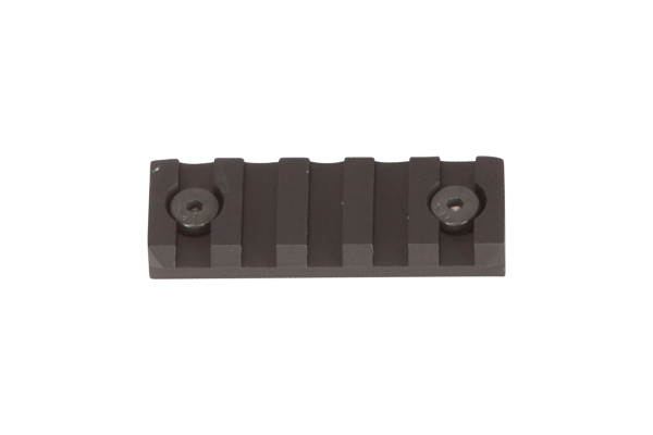 LM8® 6 RAIL SEGMENT, OVERALL LENGTH 2 1/8""