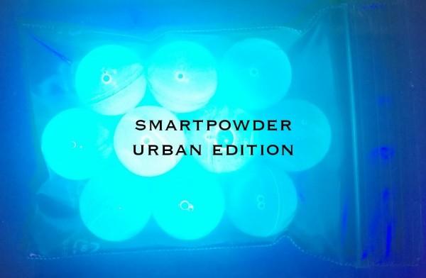 smartpowder®