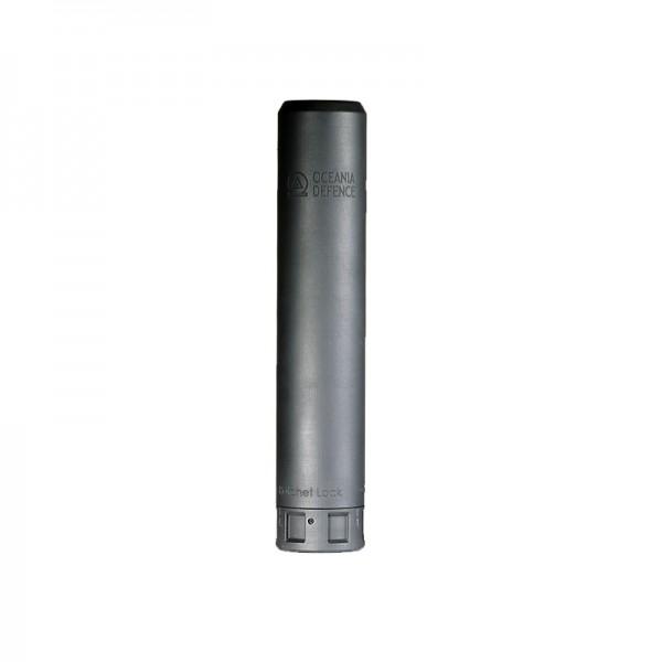 OD S-556RL - Titanium - Ratchet Lock