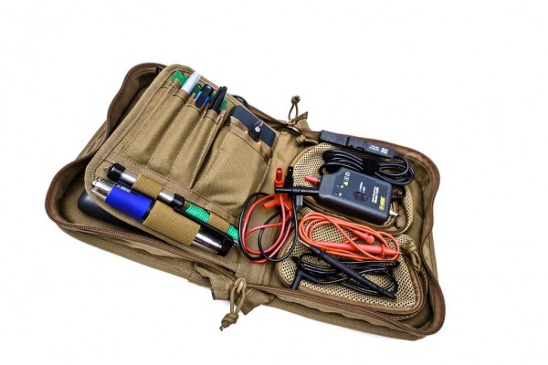 DDK - DET Diagnostic Kit