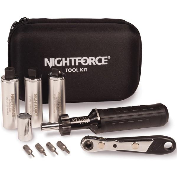 Scope Mounting Tool Kit