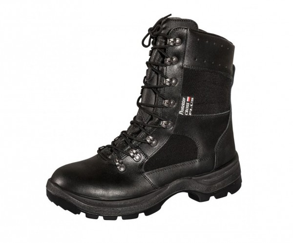 Military Mountain Boots, CROSS PLUS