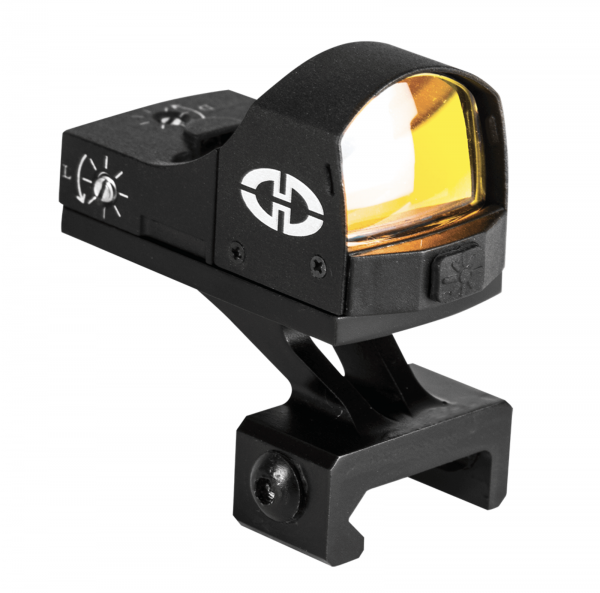 DT MDR Reflex Sight with Mount