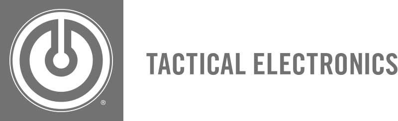 Tactical Electronics®