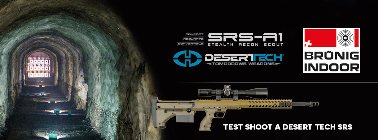 Test-a-deserttech-srs-at-bruning-indoor