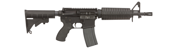SPM 5.56 10.5'' SEMI-AUTO RIFLE SYSTEM