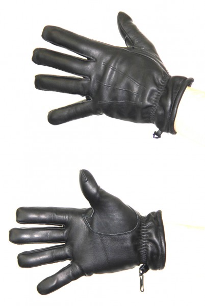 AL Gloves Level 5 Cut Resistant Veal Leather Gloves TuffTex