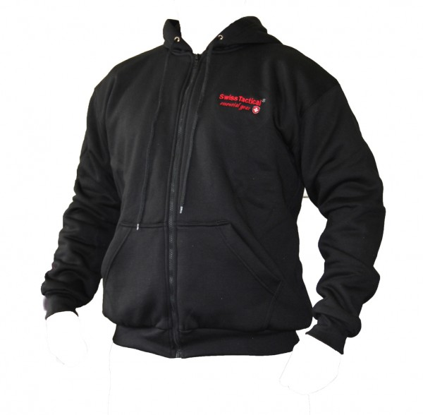 Level 5 Cut Resistant Hoodie Dyneema/Spectra with Coolmax Lining