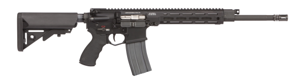 MLC 5.56 16'' MARS SEMI-AUTO PISTON RIFLE SYSTEM
