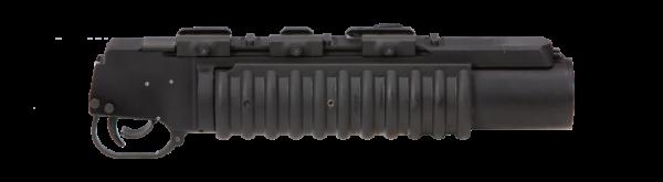 "M203 40MM 9"" RAIL MOUNTED GRENADE LAUNCHER"