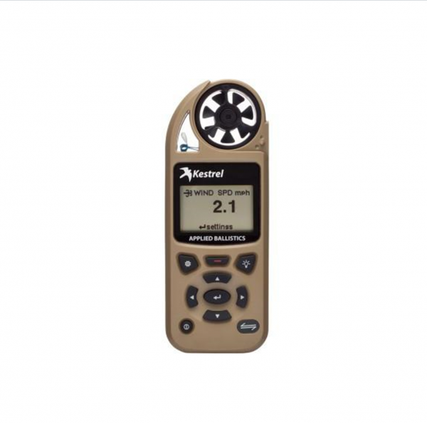 Kestrel 5700 LINK Weather Meter + Ballistic Calculator