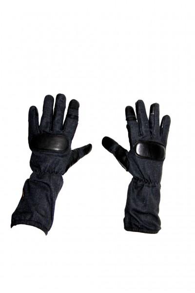 Sniper Gloves 100% Kevlar Level 2 Cut Resistant Knuckels