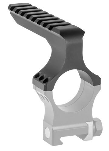 X-Treme Duty™ - Ruggedized Accessory Platform - 6 Screw W/ Cradle