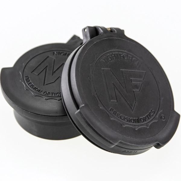 Objective Flip-Up Lens Caps