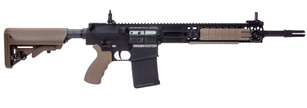 L129A1 UK REFERENCE RIFLE SYSTEM