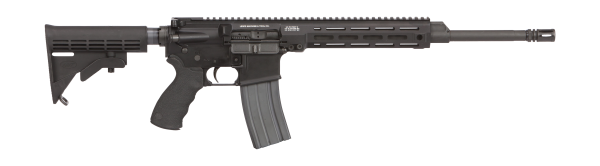MLC 5.56 16'' DEFENDER SEMI-AUTO RIFLE SYSTEM