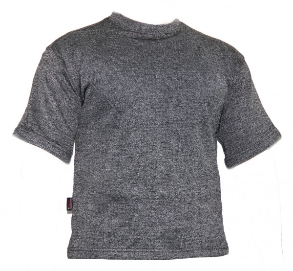 Level 5 Cut Resistant T-Shirt Dyneema/Spectra with Coolmax Lining