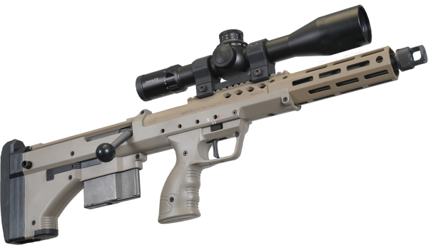 DT SRS A2 COVERT Rifle