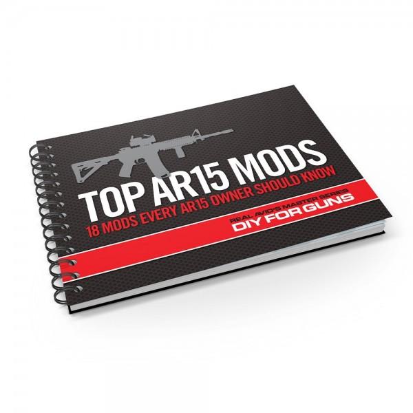Top AR15 Mod's