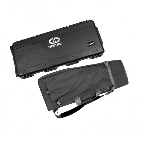 SRS COVERT Hard/Soft Case Combo