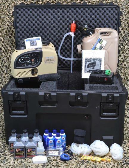 IntelliGEN 1000: 1000 Hour Consumables Kit