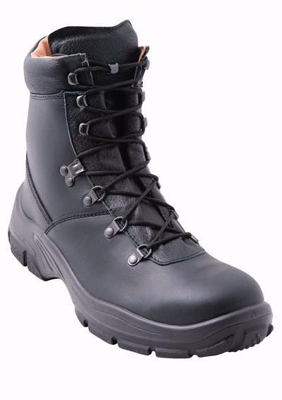 Military Boots COMMANDO