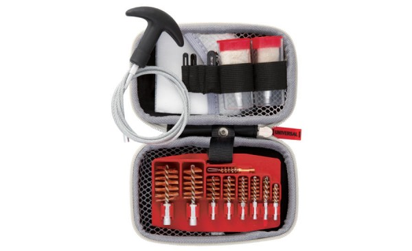 Gun Boss Universal Cleaning Kits