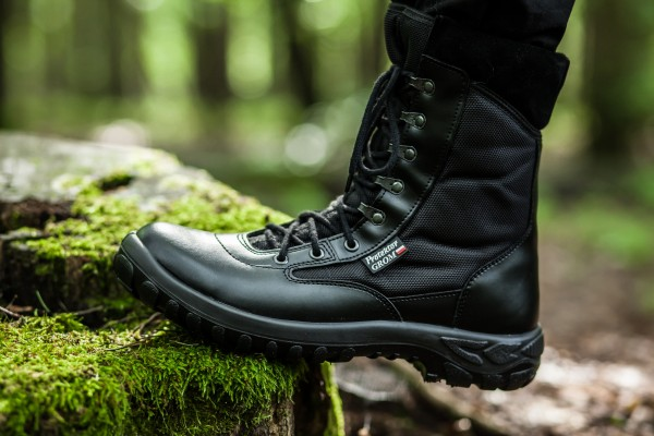 Tactical Boots, GROM